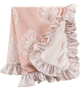 Crib Bedding-Angelica