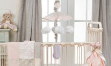 Crib Bedding -Contessa
