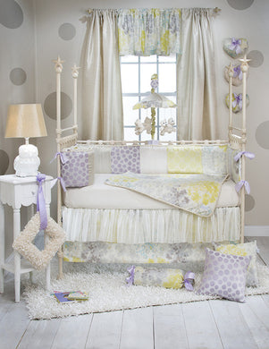 Crib Bedding Phoebe
