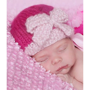 Baby Hats for Newborn Girls (click to see more)