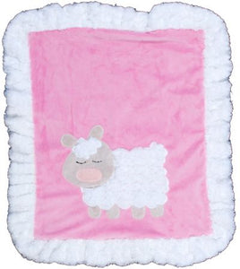 Boogie Blankets-Barn to Farm Animals (Click to See More)