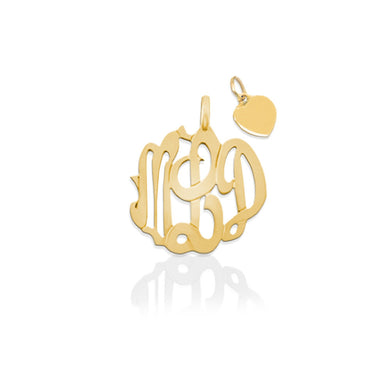 Mommy Monogram without Chain
