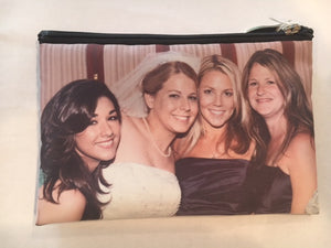 Photo Cosmetic Bag