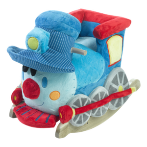 Ride on Rockers Musical/Educational-Lil' Rider Vehicles (click to see more)