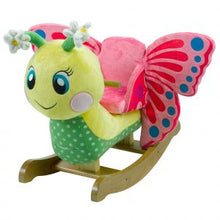 Ride on Rockers Musical/Educational- Cute as a Bug (click to see more)
