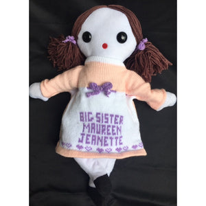 Special Friend Doll