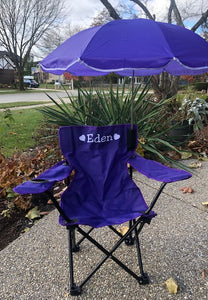 Bundle-Stadium Chair Eden