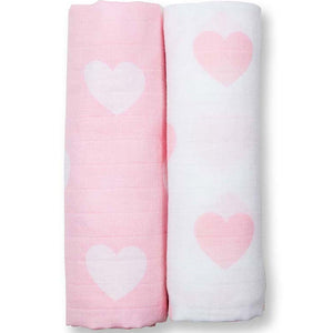 Swaddle Blankets (click to see more)