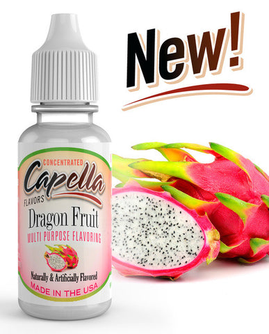 Dragon Fruit 10ml