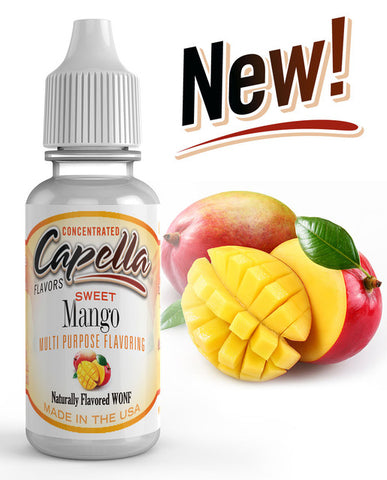 Sweet Mango 10ml