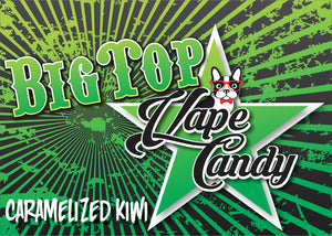 Vape Candy - Big Top