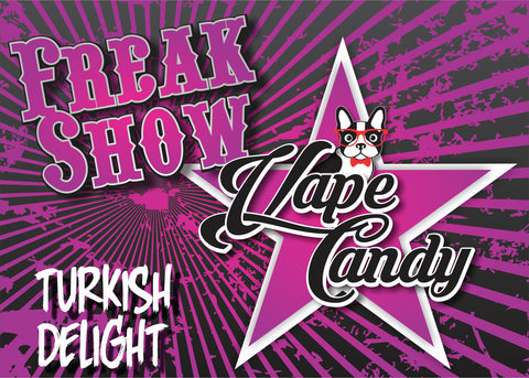 Vape Candy - Freak Show