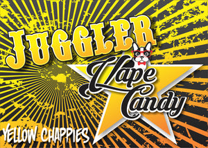 Vape Candy - The Juggler