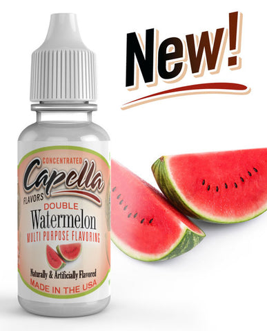 Double Watermelon 10ml