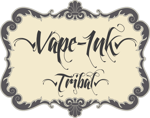 Vape Ink - Tribal