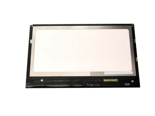 10.1' LCD Screen HannStar HSD101PWW1-A00 Rev.4 LED Display 1280x800 (Or Compatible Model)