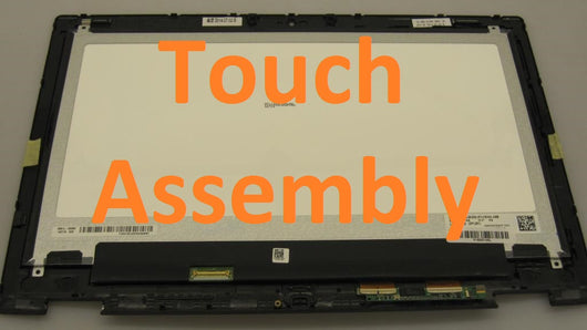 WARWOLFTEAM?? 1366*768 LCD Display Touch Assembly Replacement For Dell Inspiron 13 7347 7348