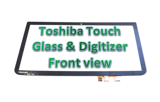 15.6 inch Touch Screen Digitizer Glass For Toshiba Satellite S55t-A5334 S55T-A5389