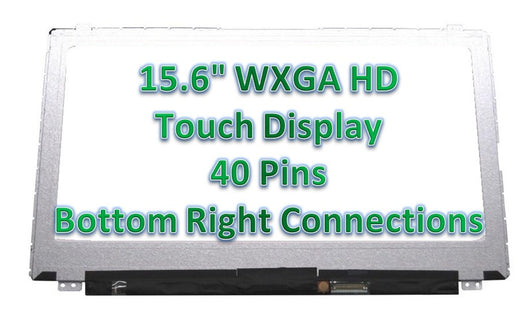 15.6 inch Touch LCD Screen Display For Acer Aspire V5-561P V5-561PG-6819