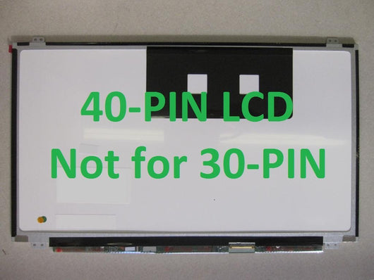 HP Pavilion DV6-7015CA B2P40UA 15.6in 1366x768 HD LED LCD Screen/Display Replacement