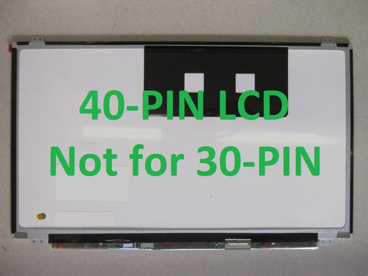 ACER ASPIRE V5-571-4676 15.6' Laptop LCD LED Display Screen