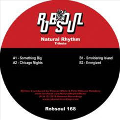 Natural Rhythm - Tribute EP