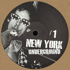 VA - New York Underground