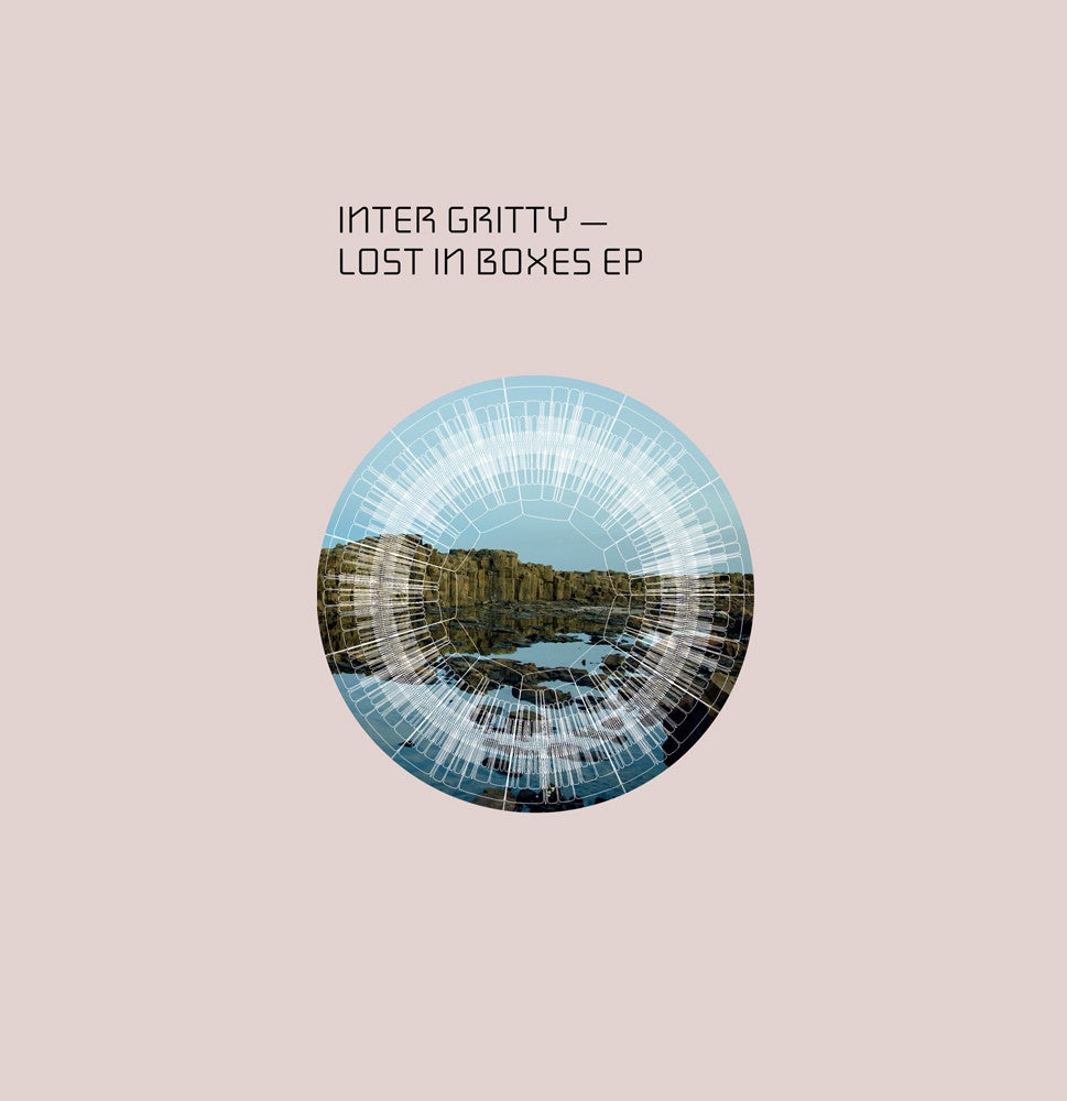 Inter Gritty - Lost In Boxes EP