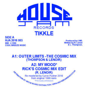 Tikkle - Outer Limits