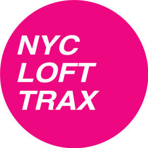 NYC LOFT TRAX UNRELEASED V2 - GIVE ME SHELTER EP