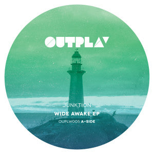 Junction - Wide Awake EP