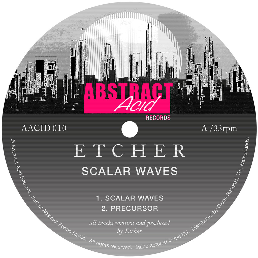 Etcher - Scalar Waves