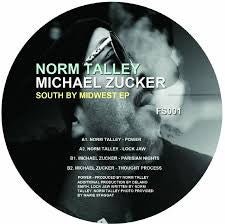 Norm Talley & Michael Zucker - South by Midwest