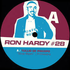 Various Artists - Ron Hardy Edits #28