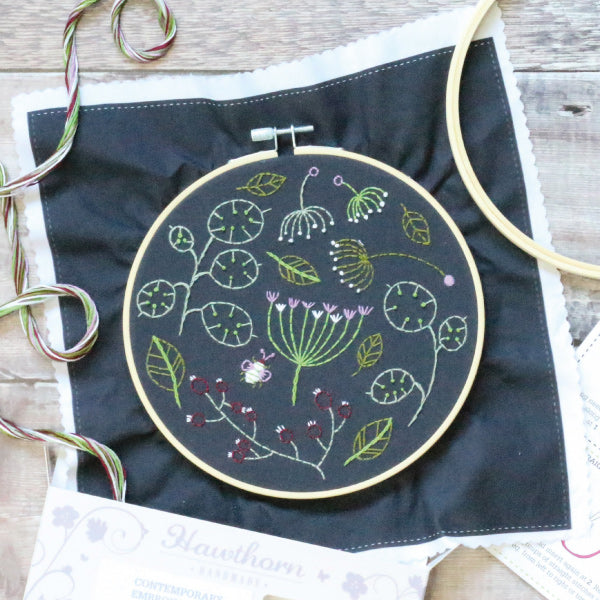 6 Useful Embroidery Tips for Beginners