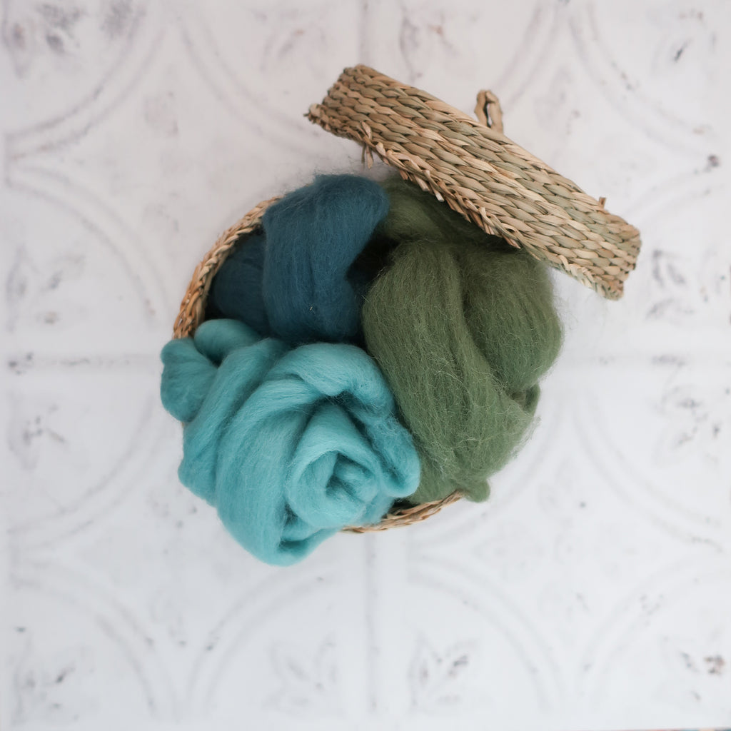 Three thrifty ways to use leftover wool & yarn
