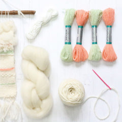 Weaving Supply Packs - Hawthorn Handmade