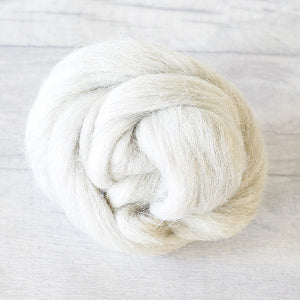 Hawthorn Handmade Corriedale Wool for Needle Felting