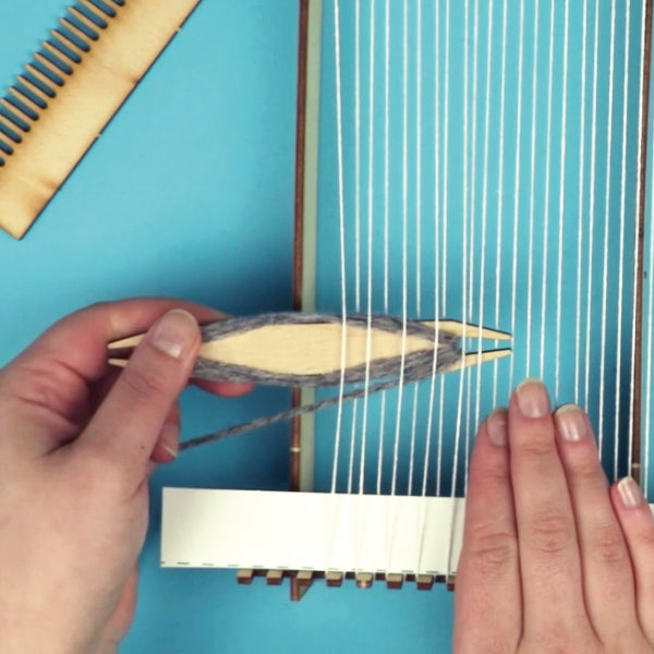 How to Get Started with Weaving - Hawthorn Handmade