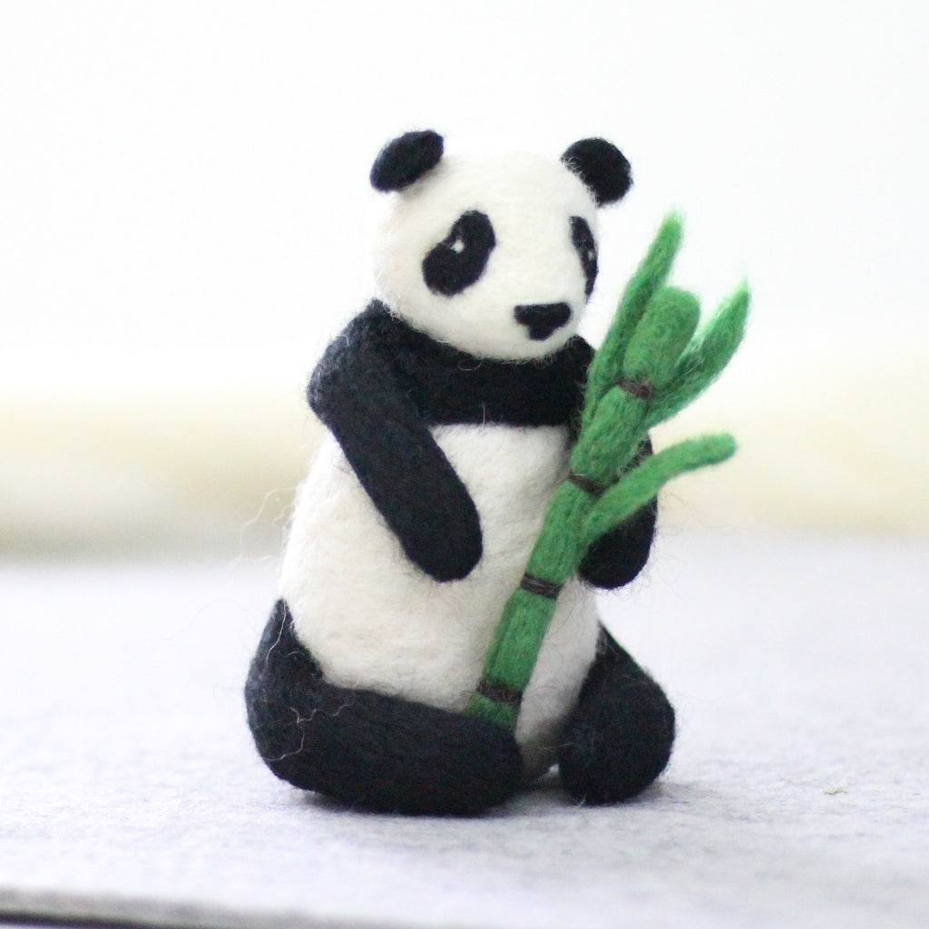 Giant Panda Craft Kit