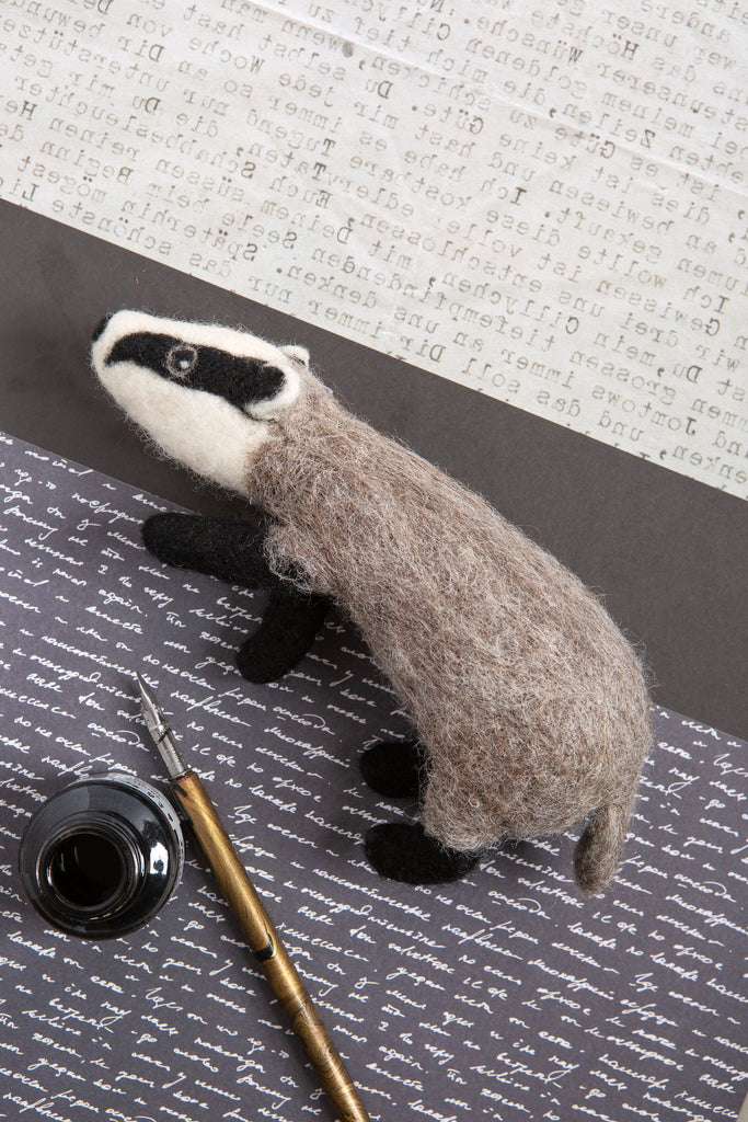 Badger Craft Kit