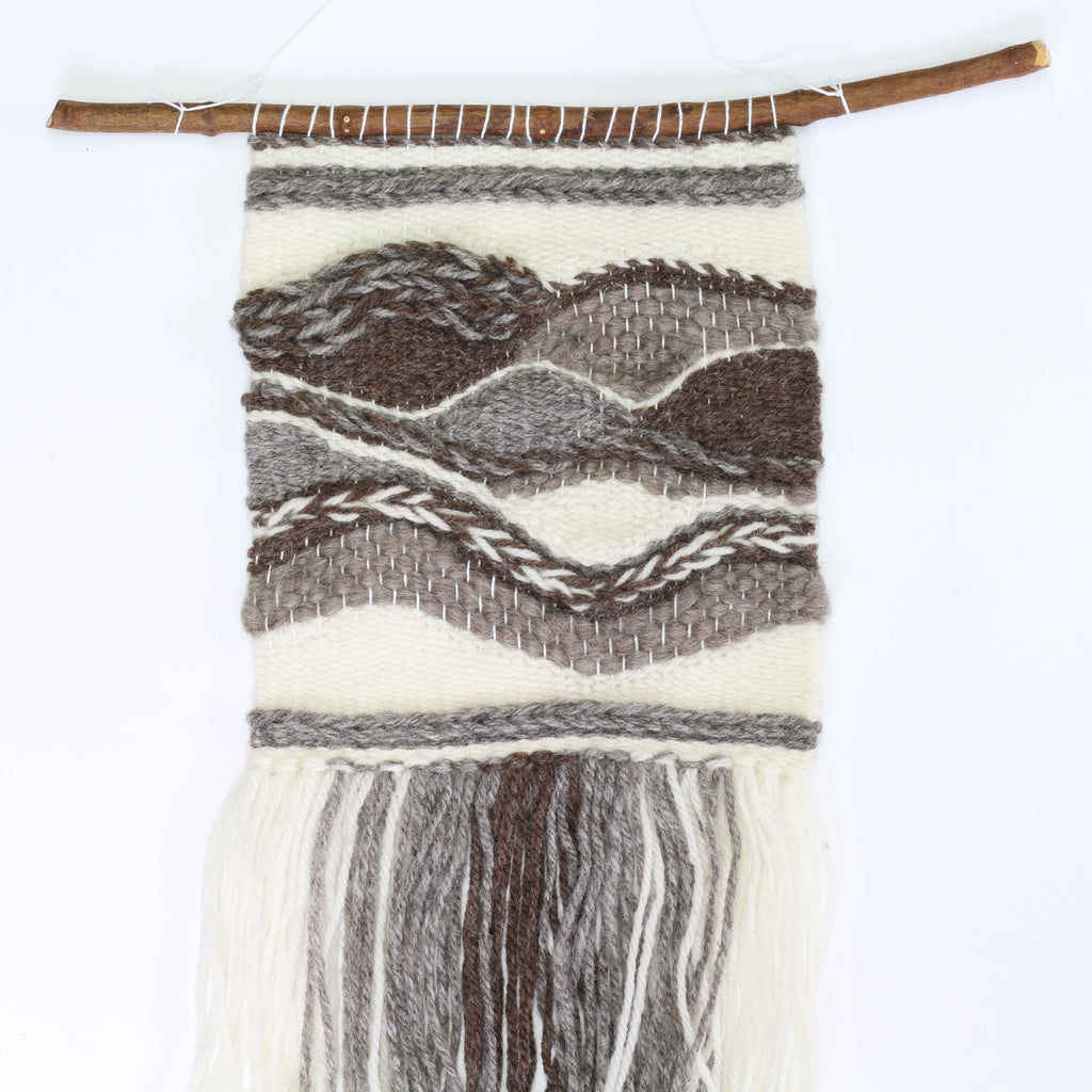 Loom - Weaving Supply Pack - Naturals