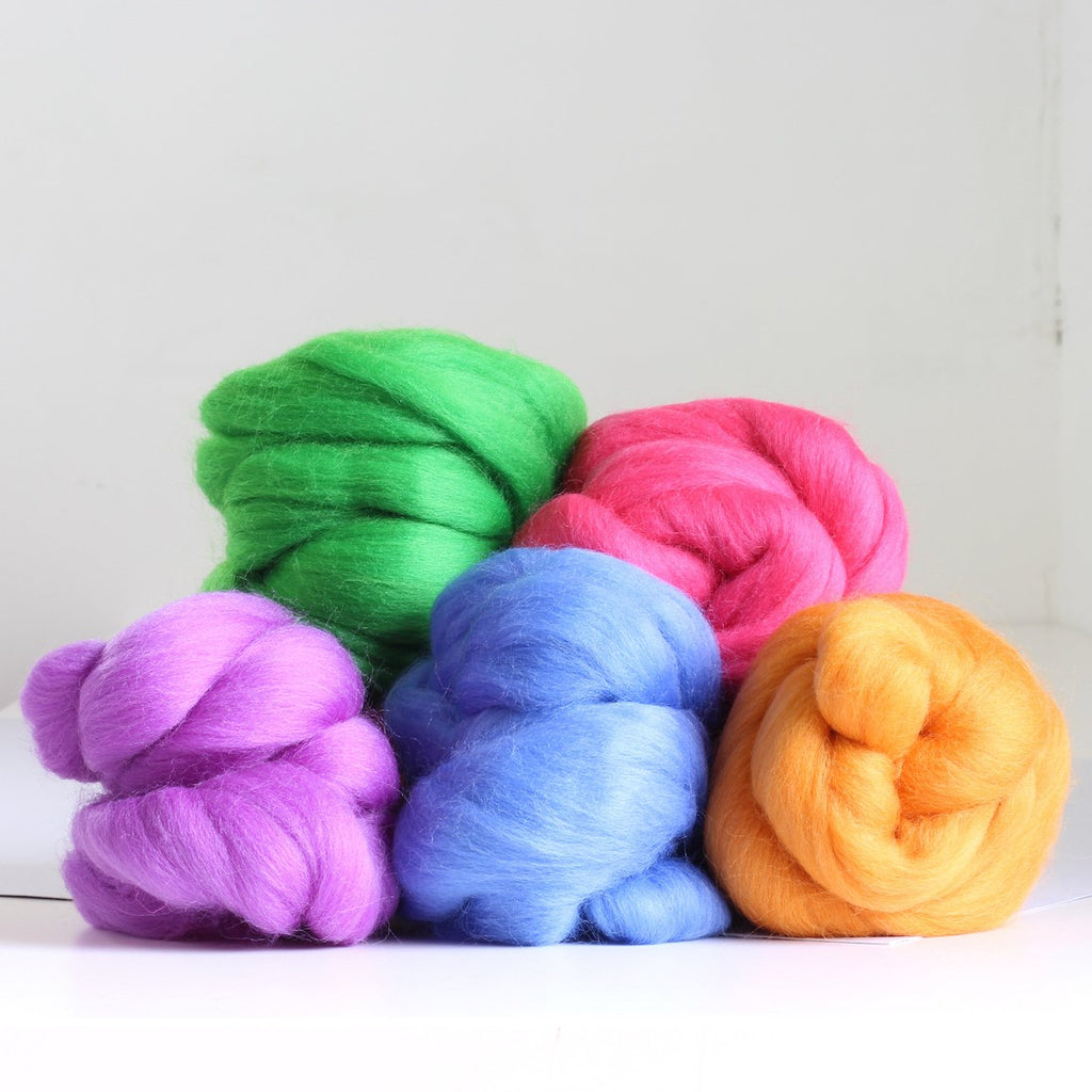 Meadow Wool Craft Bundle