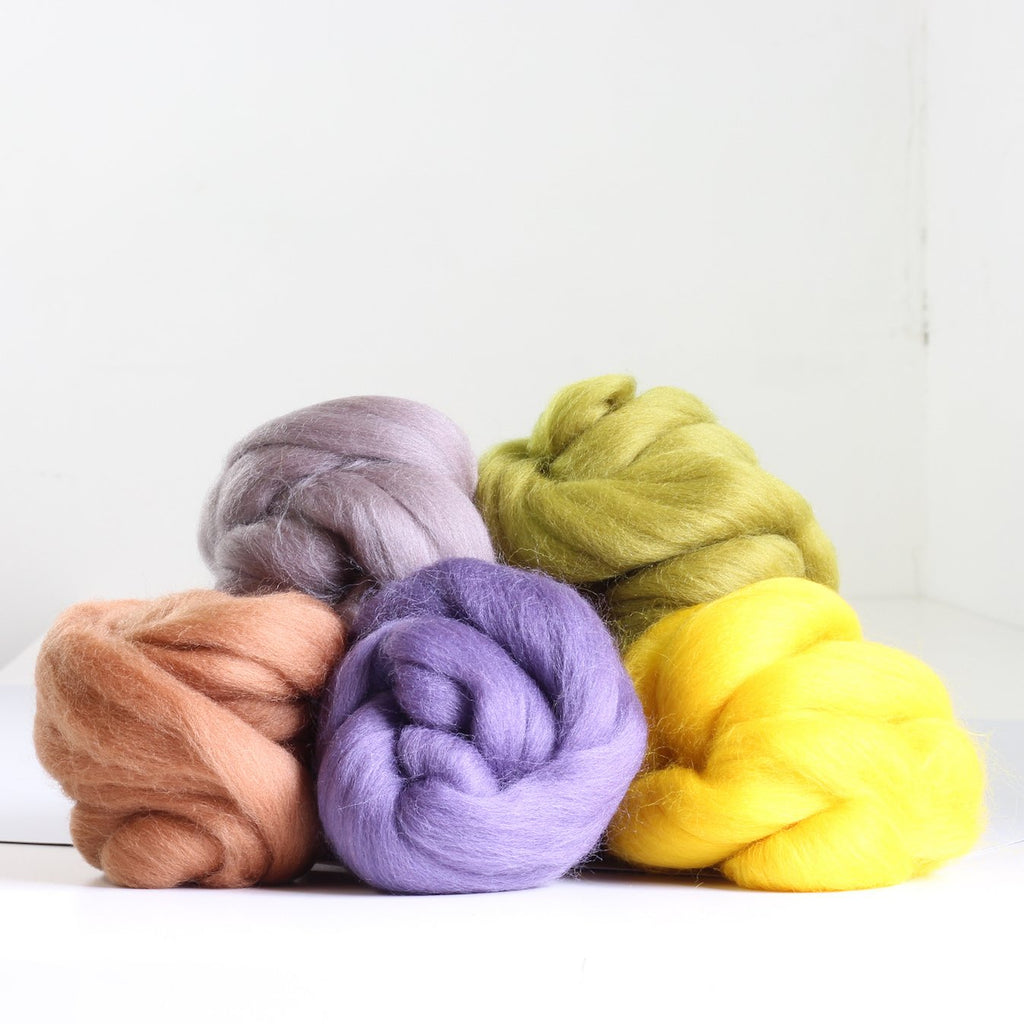 Moorland Wool Craft Bundle