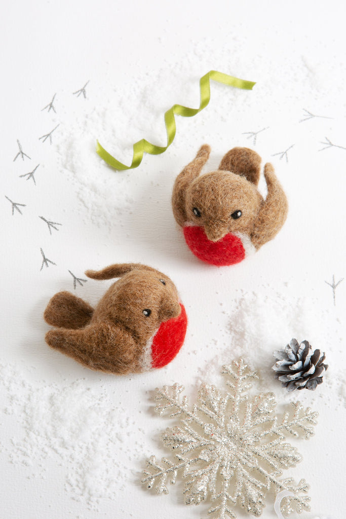 Robins Felting Kit