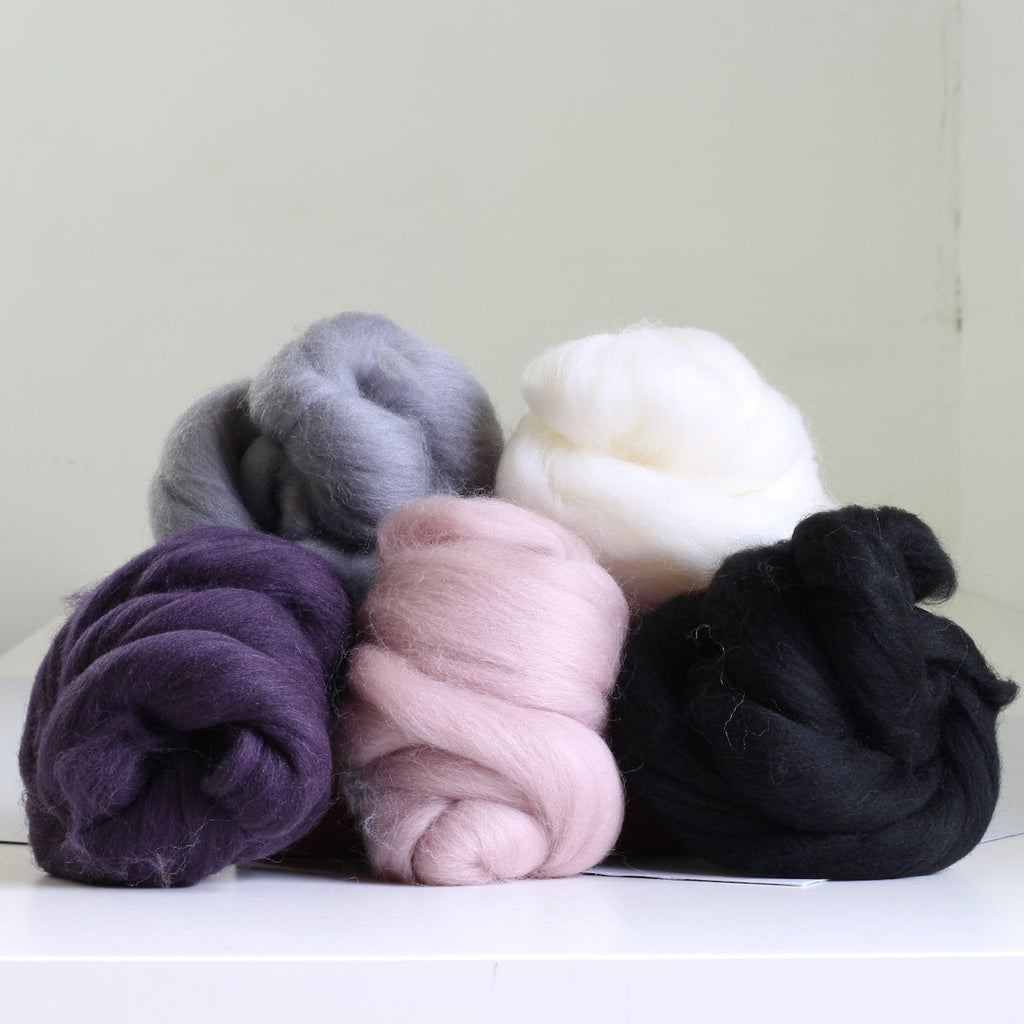 Winter Wool Collection