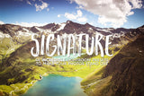 44 Signature Color Luxe Lightroom Presets - Premium Lightroom Presets - Dreams & Spark