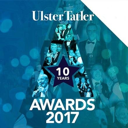 Ulster Tatler Fashion Boutique of The Year 2017