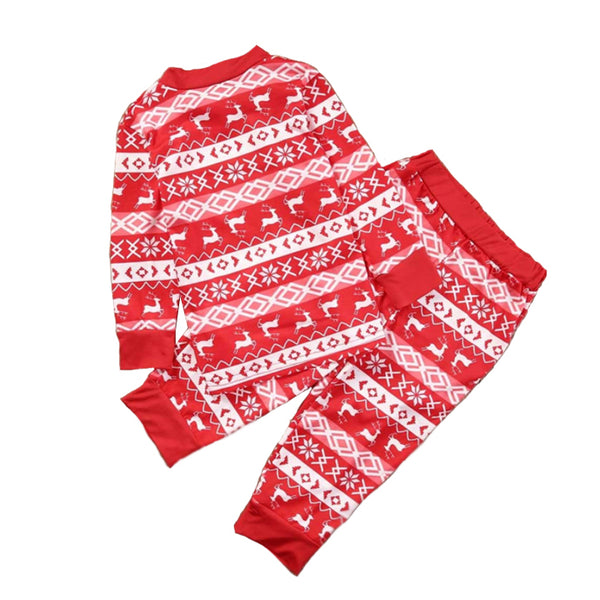 Christmas Kid Pajamas - Carol