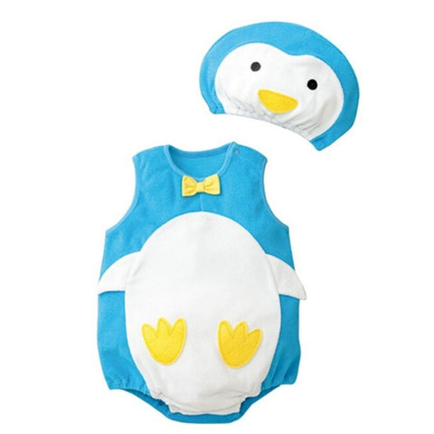 Baby Costume - Penguin